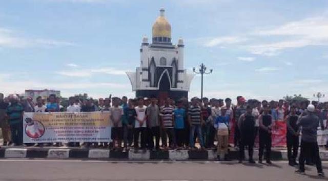 Rocky dan Neno Ditolak di NTB, Gerindra: Mereka Panik Elektabilitas Petahana Terus Merosot
