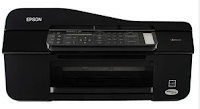 Epson workforce 310 Driver Download