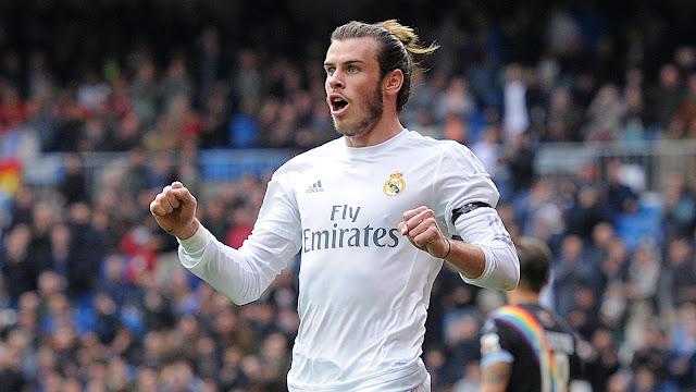 Perez: Bale Luar Biasa Untuk Madrid