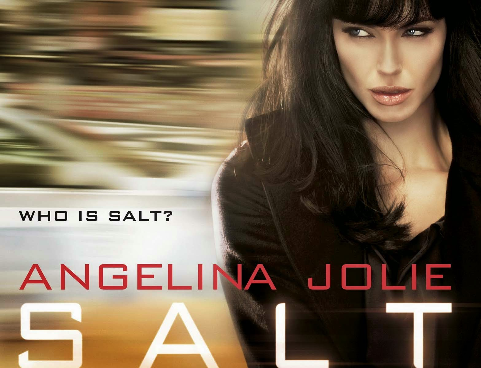 Angelina Jolie Movies: the Salt Angelina Jolie movie ...