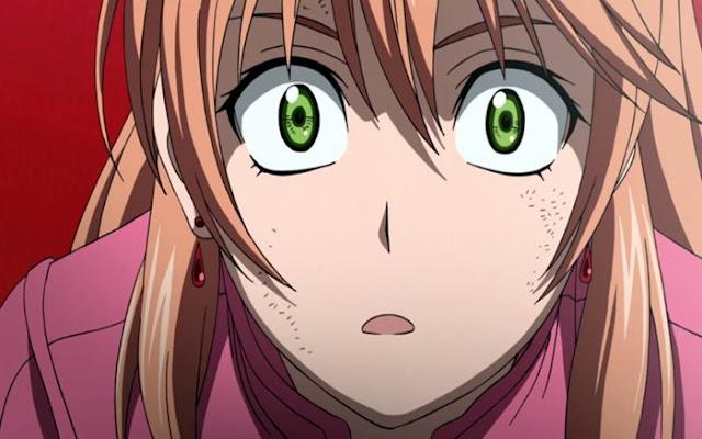 Anime Romance terbaik Spring 2014