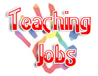 Teaching Jobs 2019