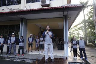 Jelang Hari Pendidikan Nasional, Pj Wali Kota Minta Dinas Pendidikan Kota Cirebon Peduli Lingkungan