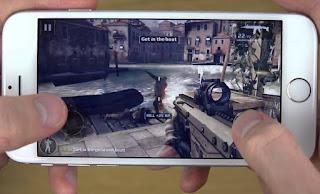 giochi migliori gratis iphone