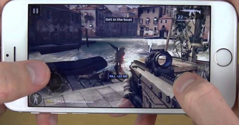 Migliori giochi gratis per iPhone e iPad