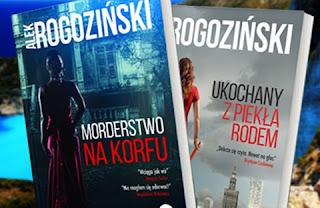 #91 Weekend z Alkiem Rogozińskim - Recenzja