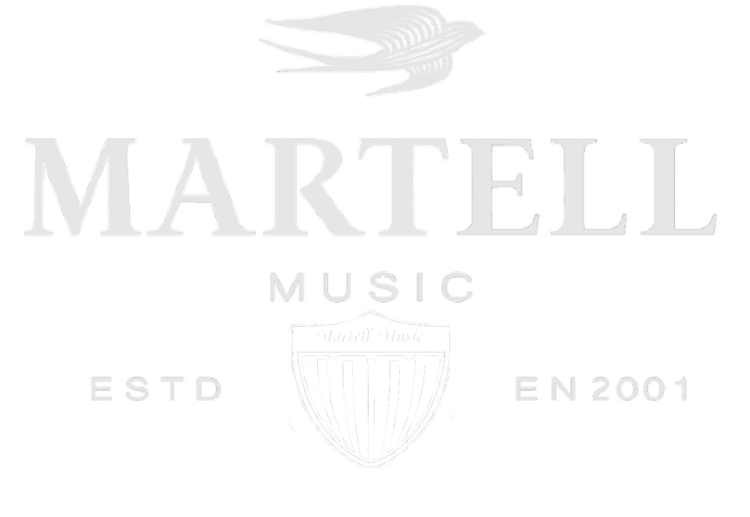 Welcome to Martell Music