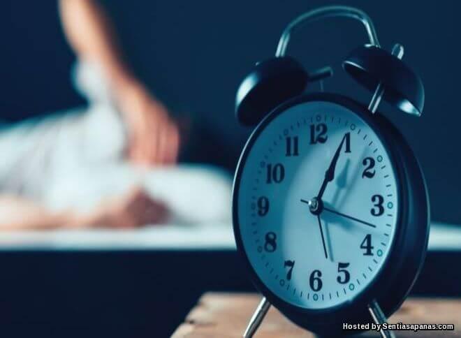 Benarkah Amalan Tidur Siang Bahaya Untuk Kesihatan?