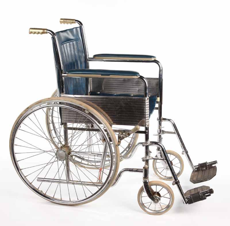 Wheelchaired bursts...: Wheelchairs