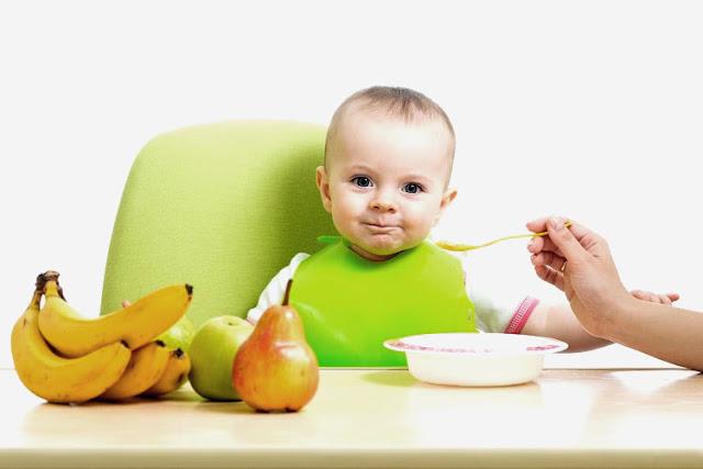 makanan berbahaya untuk bayi
