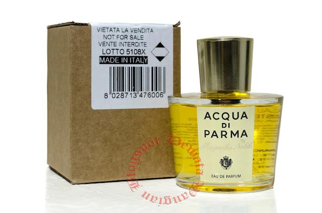 ACQUA DI PARMA Magnolia Nobile Tester Perfume