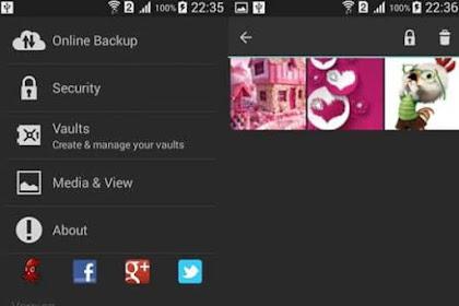 3 Cara Ampuh Menyembunyikan File Di Android