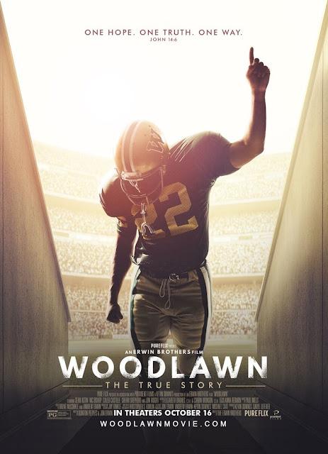 Woodlawn (2015) ταινιες online seires xrysoi greek subs