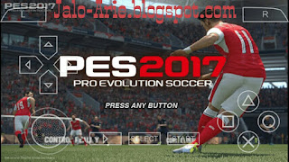 Pes 2017 download android