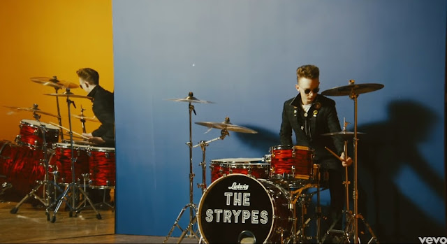 The Strypes Premiere 'Behind Closed Doors' Video