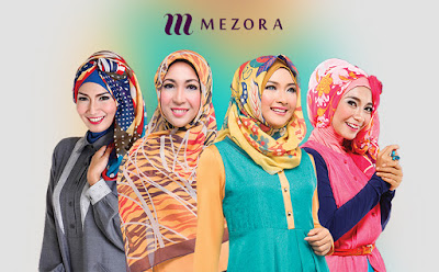 Hijab Fashion Kasual di Industry Indonesia