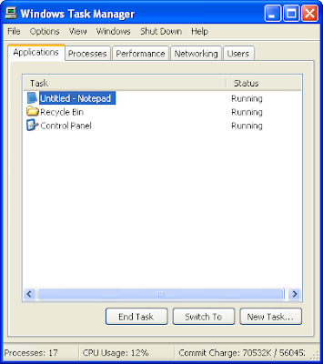 timbar hidden files