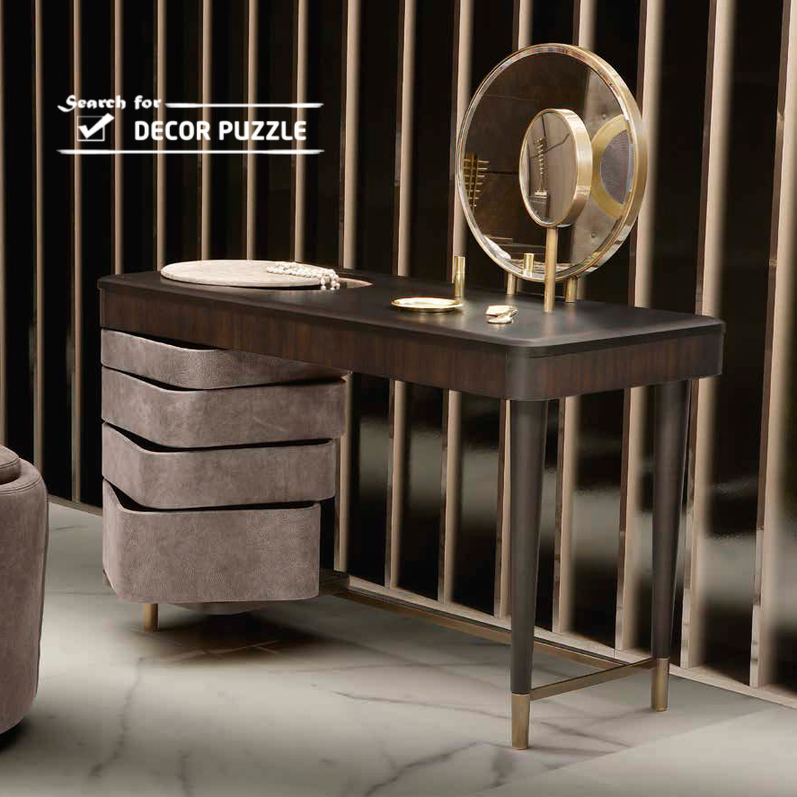 Latest Modern Dressing Table Designs For Contemporary