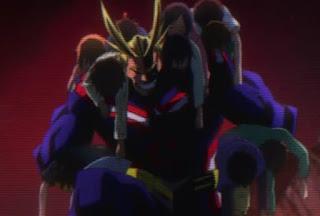 sinopsis, anime, Boku no Hero Academia, download, subtitle, indonesia, 2016