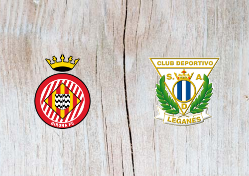 Girona vs Leganes - Highlights 10 November 2018