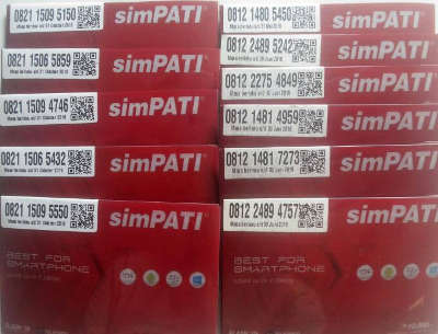 Kode Paket Internet Telkomsel 10GB Cuma 30 Ribu