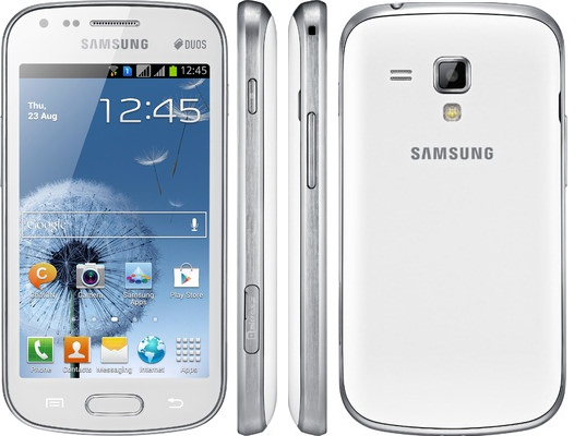 Firmware Samsung Galaxy S Duos S7562l
