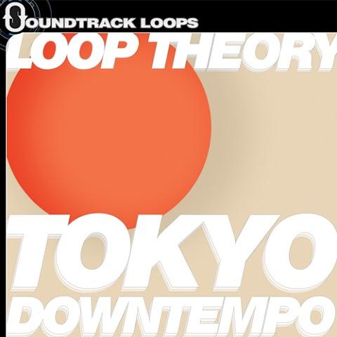 Loop Theory - Tokyo Downtempo