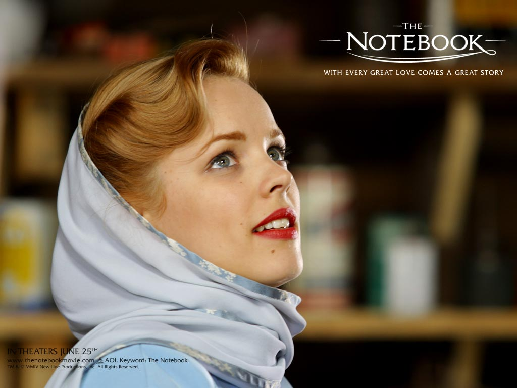 the notebook - photo #19