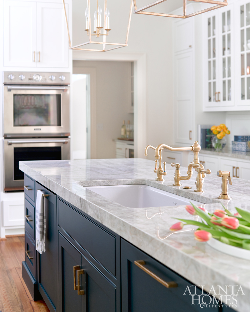 Discount Kitchen Cabinets Atlanta: Kitchen Of The Year 2017