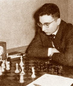 ajedrecista Isidre Grau Brumós