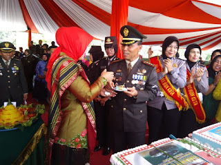 Profesional  TNI menjadi Tantangan Yang Besar Di Masa Depan Indonesia