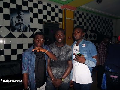 SAM 2286 - ENTERTAINMENT: Busterous Live with Bustapop and Friends (DMG Worldwide)... Photos