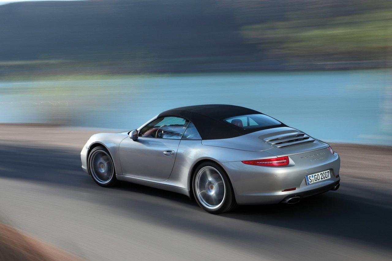 2012 porsche 911 carrera cabriolet car to ride. Black Bedroom Furniture Sets. Home Design Ideas