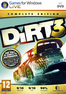 DiRT 3 Complete Edition (PC) 2012