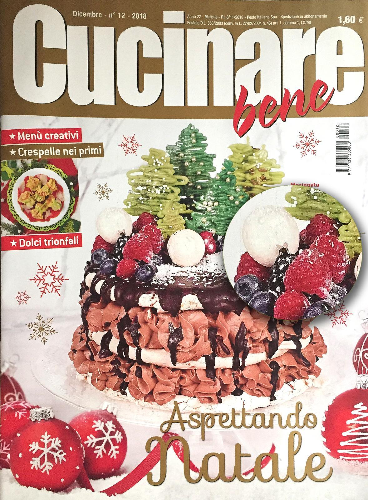 Cosa Cucinare Il 24 Dicembre franco bagnasco: editoria * «cucinare bene»: direttore, ho