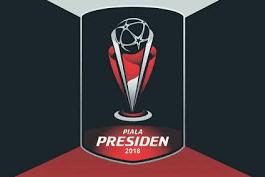 Indosiar Menyiarkan Langsung Piala Presiden 2018