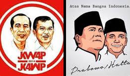 Siapakah Calon Presiden Indonesia 2014 – 2019