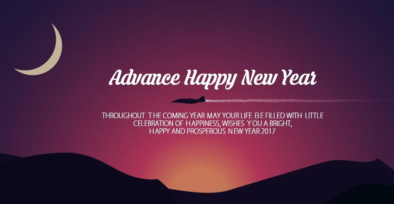 Happy New Year 2018 Images Wishes Pictures Messages Quotes