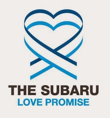 ferguson subaru subaru love promise our pledge to greater tulsa and green country. Black Bedroom Furniture Sets. Home Design Ideas