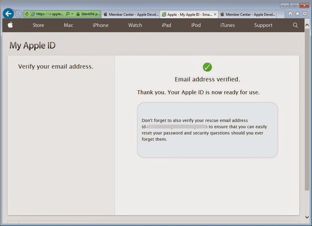 how to get apple developer certificate