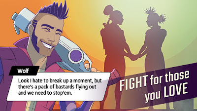 Ticket to Earth (PAID) APK + OBB for Android