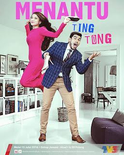 Menantu Ting Tong 2016