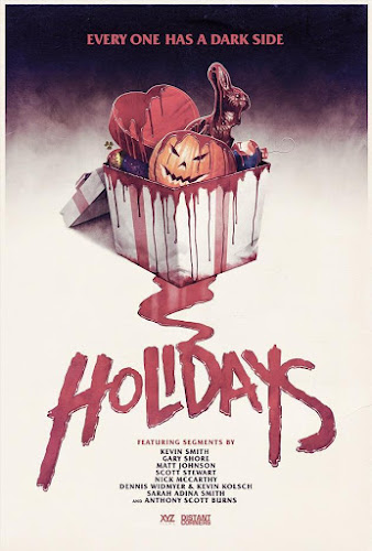 Holidays (BRRip 720p Ingles Subtitulada) (2016)