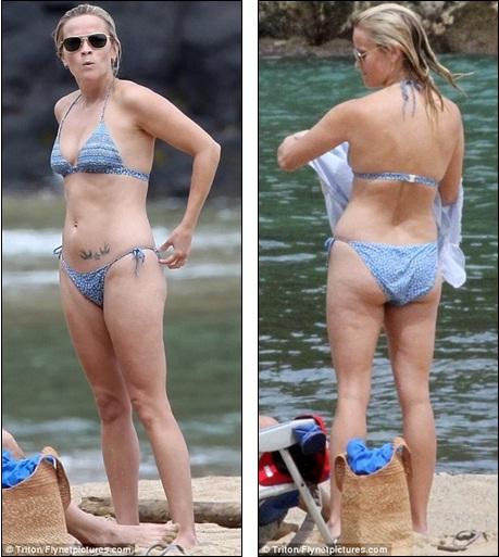Julia styles bikini pics think, that
