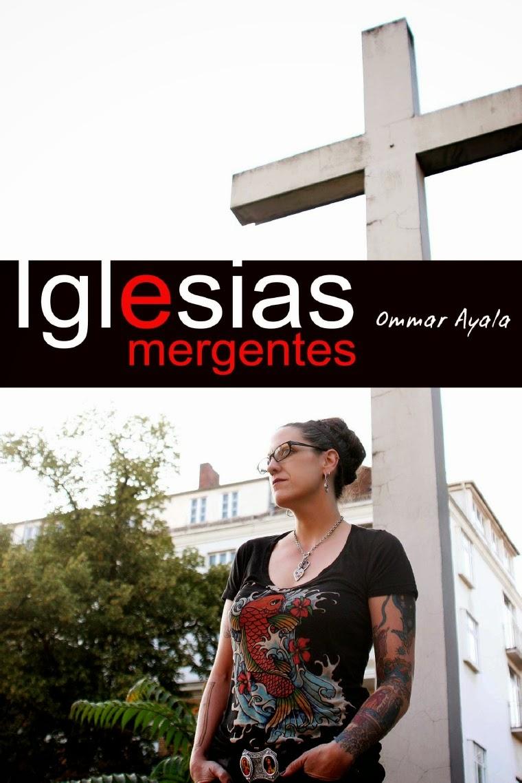 Ommar Ayala-Iglesias Emergentes-