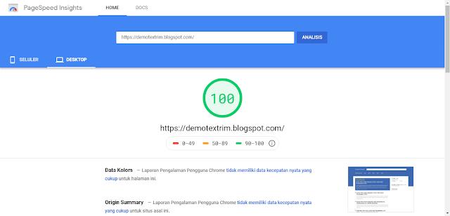 Free Download Template Textrim Premium Responsive Terbaru