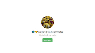 World's Best Roommates