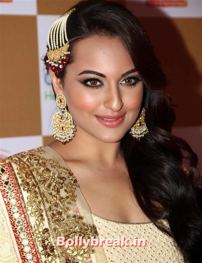 Sonakshi Sinha, Sonakshi Sinha, Shilpa Shetty at Swades Foundation Fundraiser