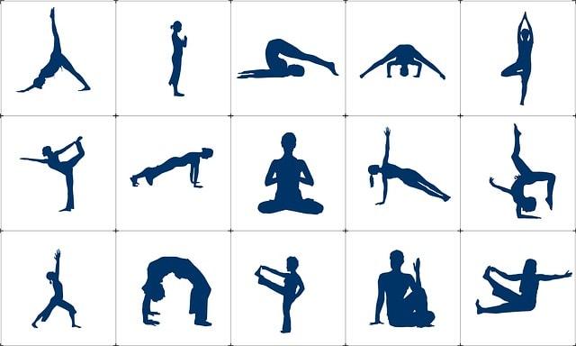 योगासन और प्राणायाम