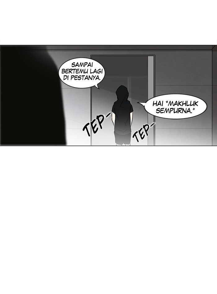 Tower of God Bahasa indonesia Chapter 155